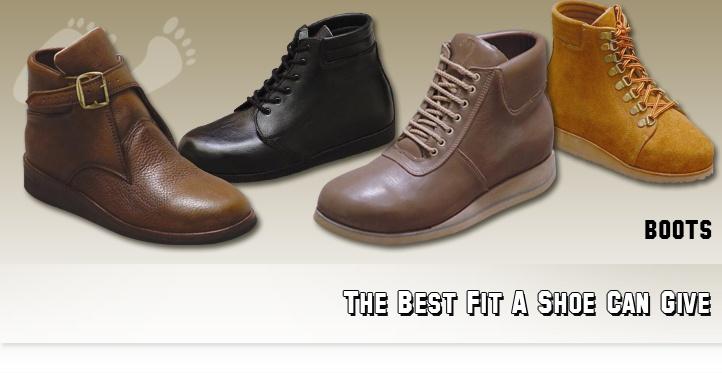 Orthopedic footwear store near me
